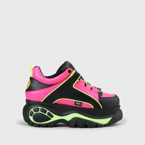 separation shoes 40e68 72fc3 Rosa Schuhe versandkostenfrei shoppen bei BUFFALO®
