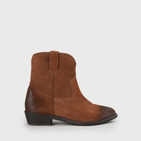 71137f52cec Ankle-high boots & Booties | BUFFALO® Online-Shop