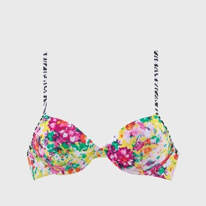 74f630802 Holly push-up top colourful