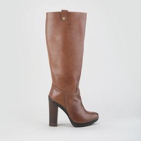 03e2b542cc1291 Stiefel   Overknees ab 10 cm Absatz » Zum BUFFALO® Online-Shop