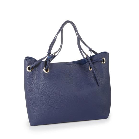 3 in 1 Tasche in blau Buffalo wMtcqdo