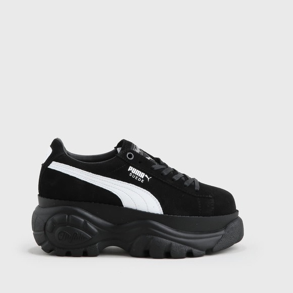 PUMA x BUFFALO Suede Shoes | PUMA Featured | PUMA España