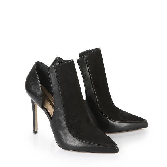 Buffalo heels in black buy online in BUFFALO Online-Shop | BUFFALO®