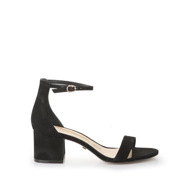 Buffalo Sandalette in schwarz online kaufen   BUFFALO® e8831dce6b