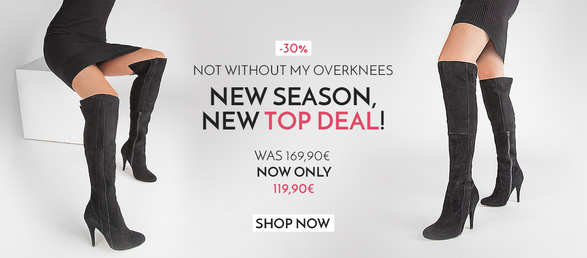 New season, new Top Deal!