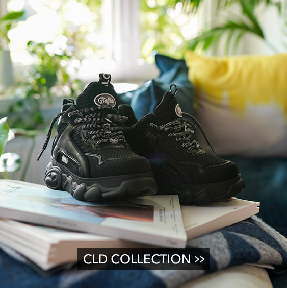 separation shoes d184d d9ad5 BUFFALO® Online Shop - Discover amazing shoes and bags right now