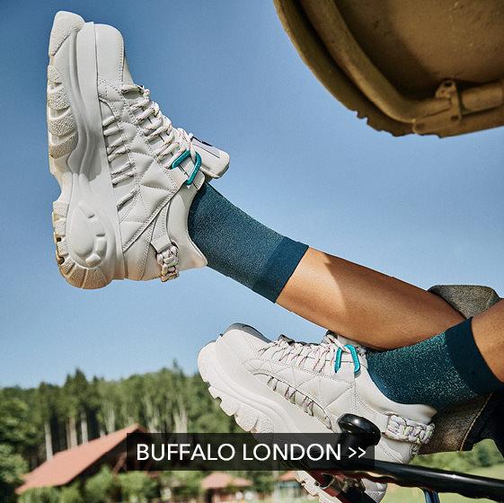 info for 06a5f 377f9 BUFFALO® Schuhe & Taschen | Offizieller Shop