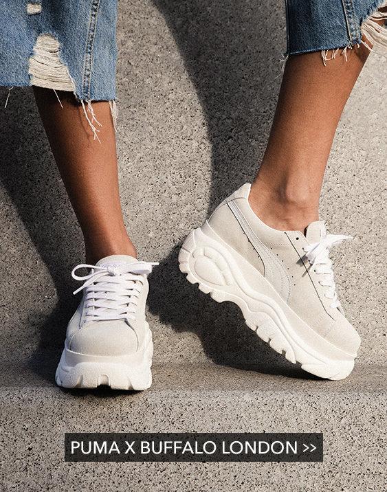 BUFFALO® Schuhe   Taschen   Offizieller Shop 010b7e54b0