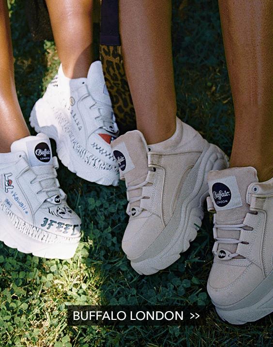 84a743b216a9bd BUFFALO® Schuhe   Taschen