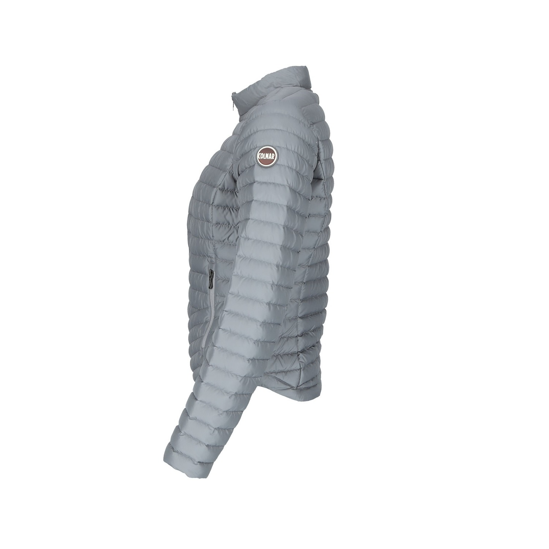 Leichte Tailledie Daunenjacke mit diagonaler COLMAR 3jc54LqRA