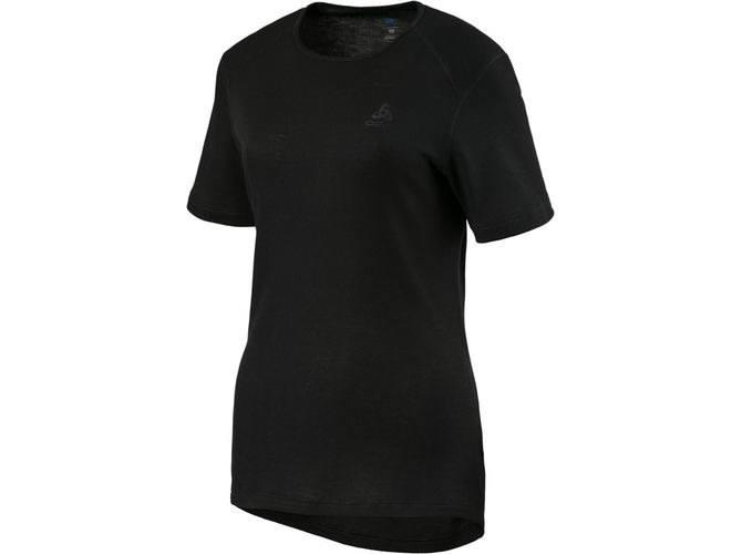 Active Damen Warm Funktionsunterwäsche Odlo T ShirtDie jqSzUVLMpG