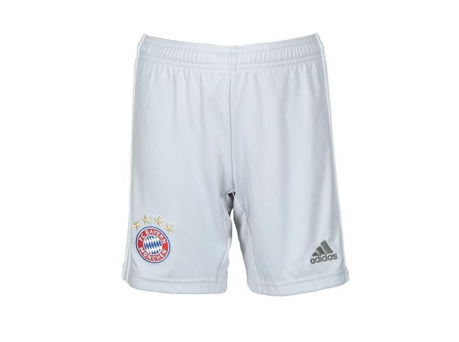adidas FC Bayern München Away Shorts Junior Saison 20192020