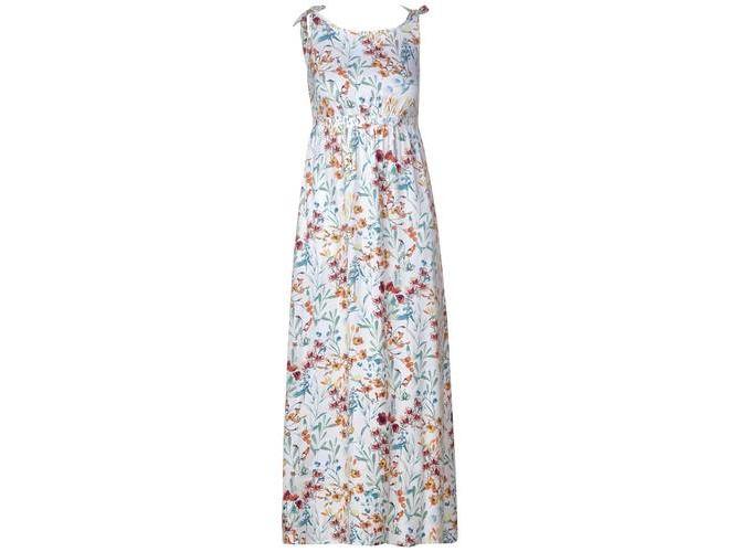 CECIL Maxi Kleid mit Blumenprint | die dodenhof Online