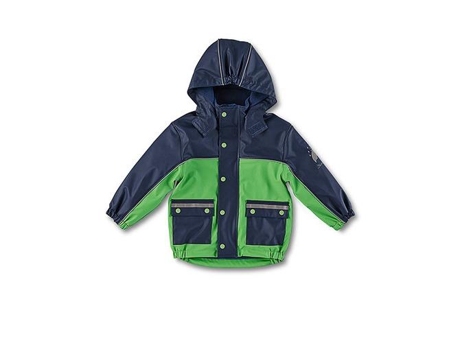 new product f986f 5028c STERNTALER Jungen Regenjacke | die dodenhof Online ShoppingWelt