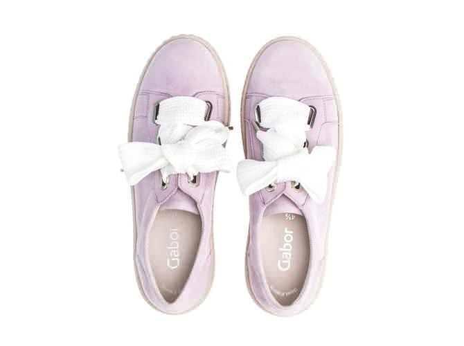 GABOR Sneaker | die dodenhof Online ShoppingWelt