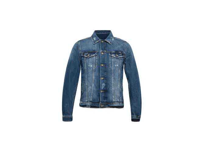 buy popular d8a88 e9d78 Esprit Jeansjacke mit Organic Cotton | die dodenhof Online ...
