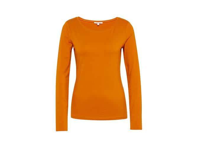 Tom Tailor Langarmshirt | die dodenhof Online ShoppingWelt
