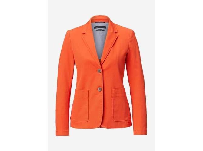 d7aff351a57603 Marc O'Polo Blazer Regular Uni   die dodenhof Online ShoppingWelt