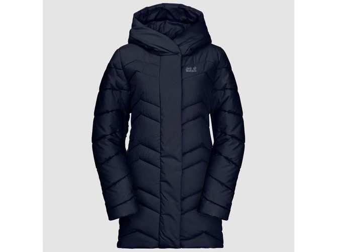 Jack Wolfskin Kyoto Coat W | die dodenhof Online ShoppingWelt