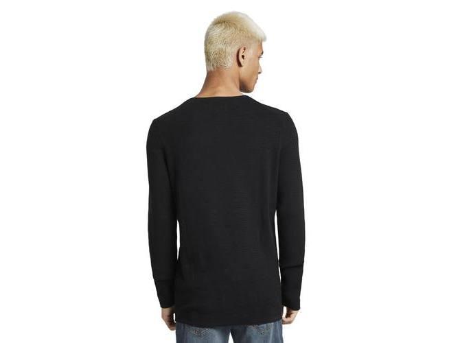 Tom Tailor Denim Strukturierter Pullover | die dodenhof
