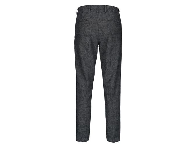 Tommy Hilfiger Active Pant Tech Chino mit Glencheck Dessin