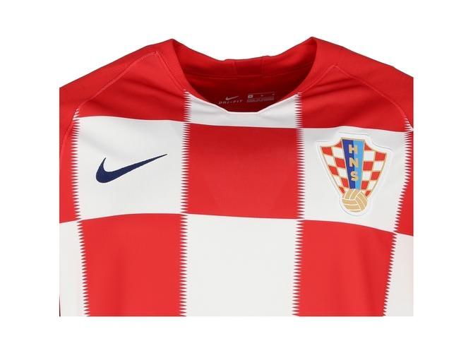 Kroatien WM Trikot 2018 für NUR 59,90€ statt 84,90