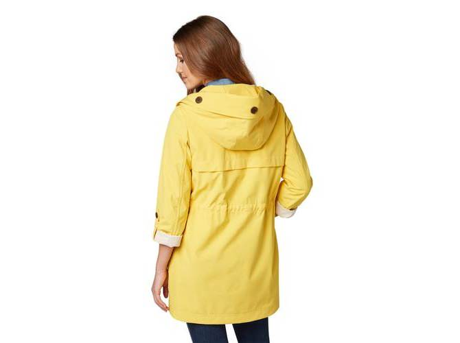 online retailer 0301a b356d Tom Tailor Wasserabweisender Parka | die dodenhof Online ...