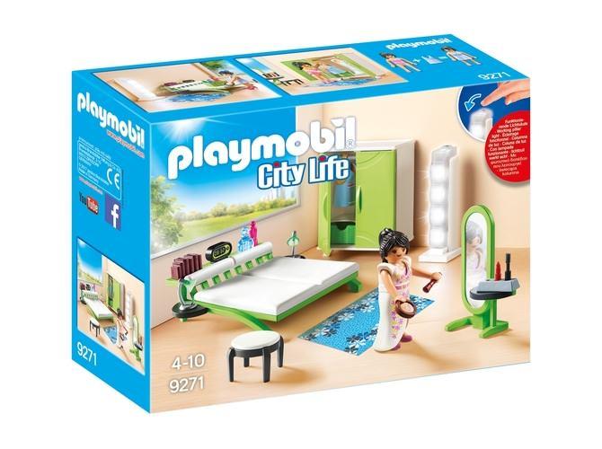Playmobil 9271 Schlafzimmer | die dodenhof Online ShoppingWelt