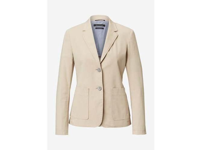 a8b63523b2f19a Marc O'Polo Blazer in italienischer Qualität   die dodenhof Online  ShoppingWelt