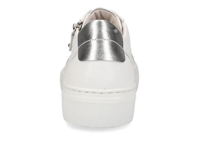GABOR Sneakers mit markantem Reißverschluss | die dodenhof
