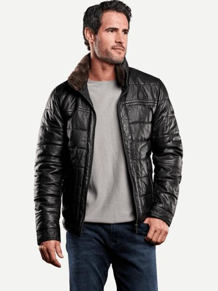 online retailer 9925e 413a9 Herren Lederjacken & Lederblousons kaufen | engbers.de