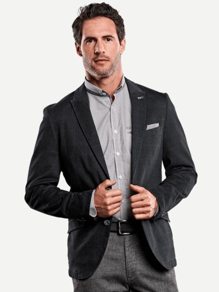 Leichten Parka kombinieren (9 Outfits für Herren