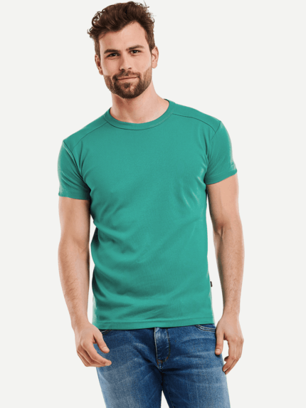 new product 3f9d8 2e892 Herren Basic Shirts