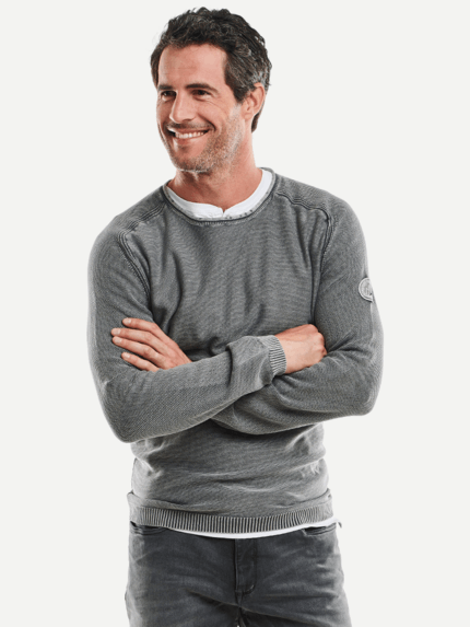 size 40 8f030 34865 Herren Strick- & Sweat-Pullover online kaufen | engbers.com