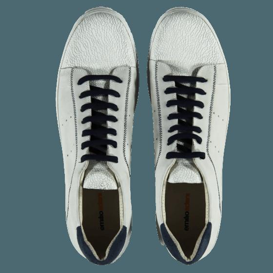 Modische Weiße Sneaker Weiße Sneaker Modische Modische Weiße drCoexB