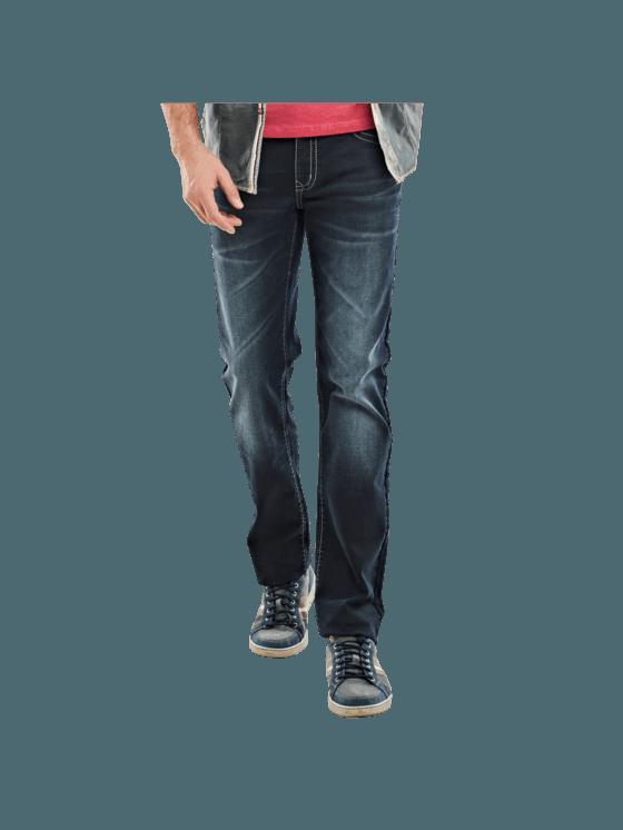 Engbers Dark Indigo Jeans In Saphirblau Kaufen Engbers Com