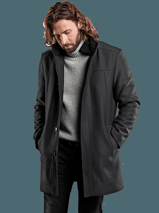 sehr schön suche nach dem besten neueste art modischer Mantel