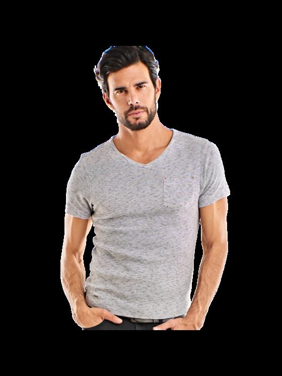 buy popular b09a0 bad65 V-Neck T-Shirt