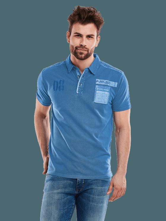 quality design 1e146 93662 Poloshirt