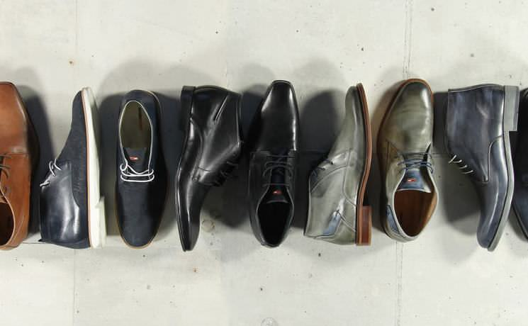 finest selection a21d7 f5fbf Herren Business Schuhe: Aus feinem Leder | emilioadani.com