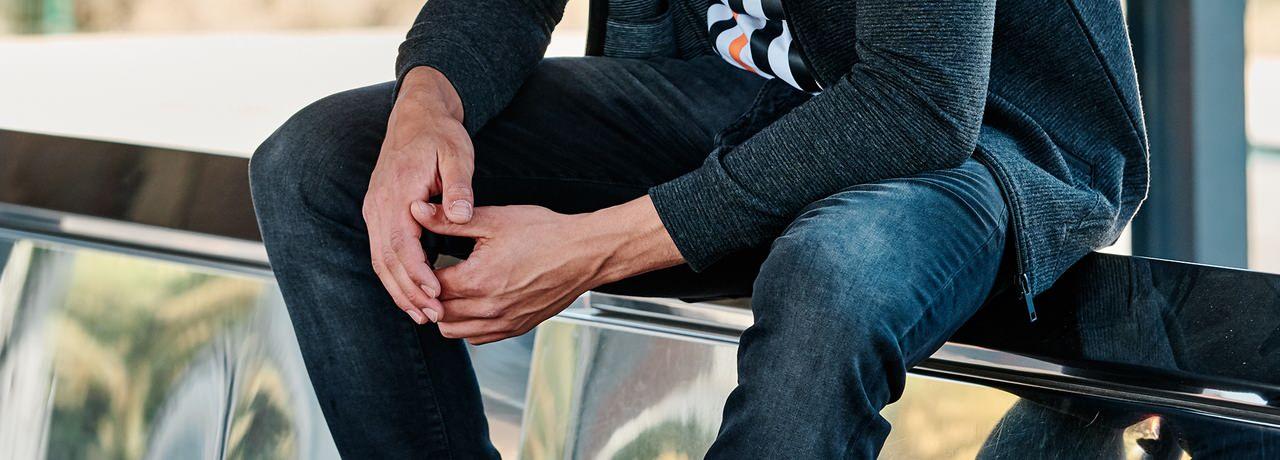 Herren Jeans: Modern & voll im Trend |