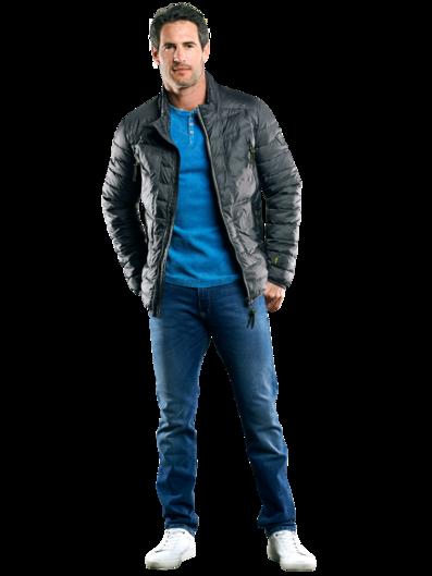 Welche schuhe passen zu jeans männer