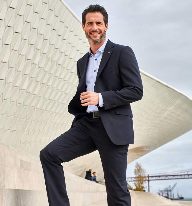 new product 3d3f7 3a794 Ihr Anzug-Guide von engbers