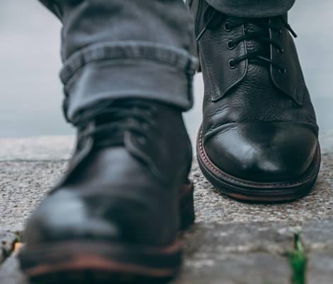 Klassische Mode Schuhe Online Verkauf : Billig Herren PAEZ