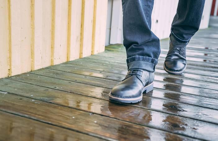 Herren Schuhe & Sneaker aus echtem Leder  