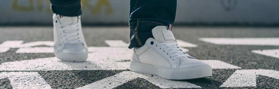 Herren Sneaker in Übergrößen – Komfort, Qualität und Trends