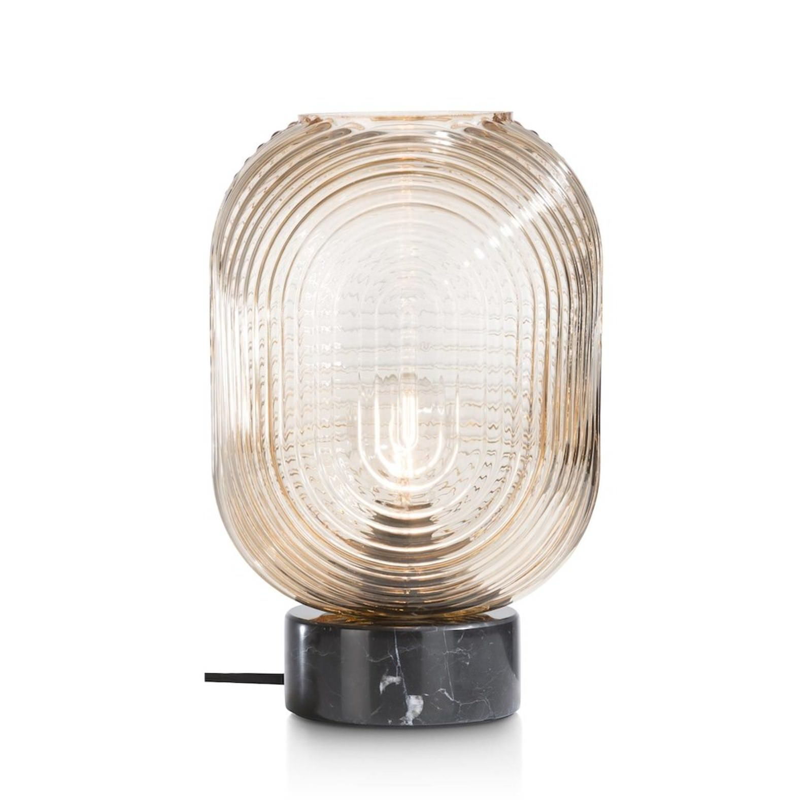 MAXIME LAMPE DE TABLE 1*E27
