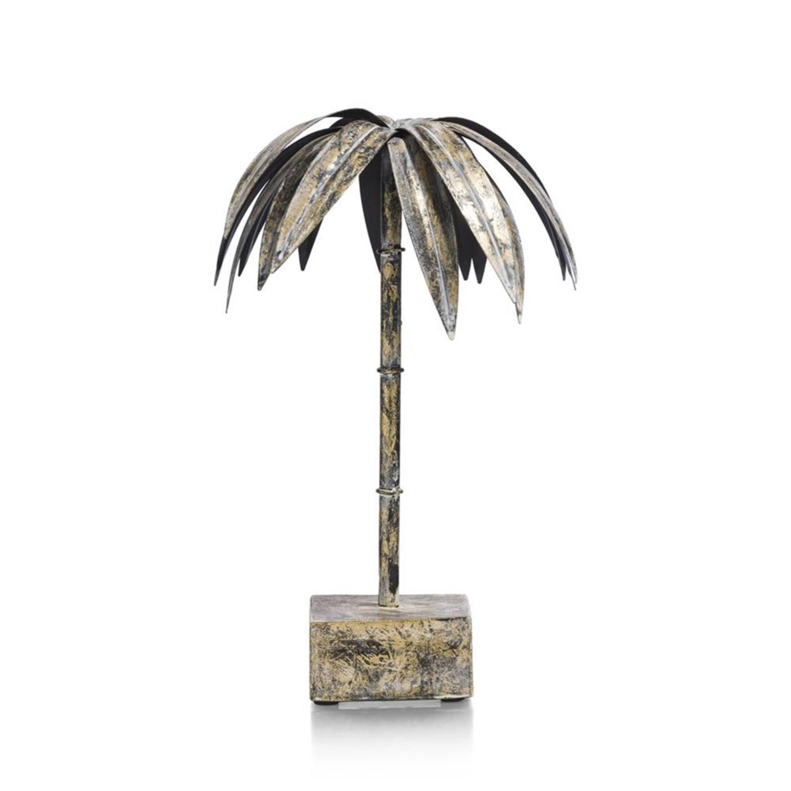 BEELD PALM TREE SMALL
