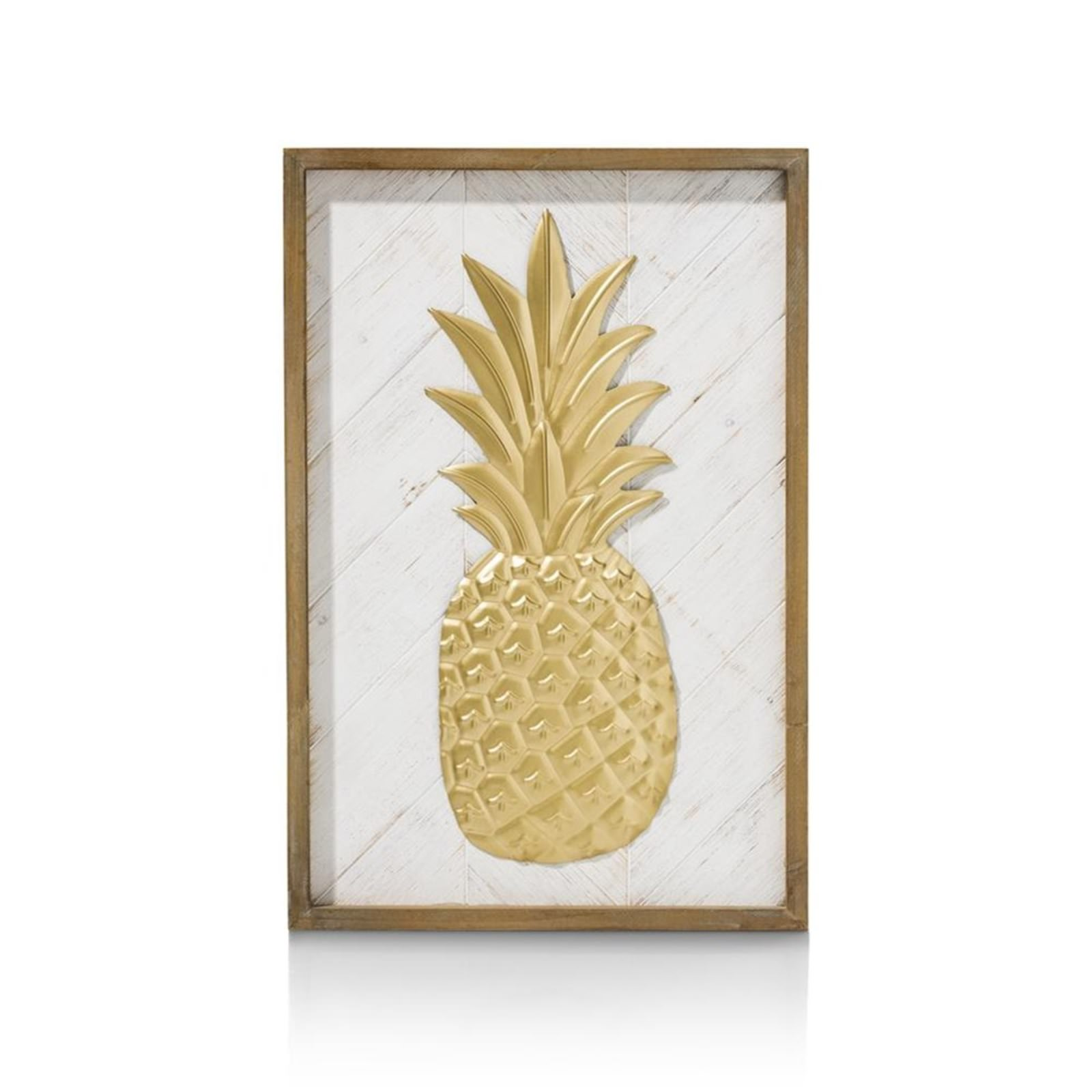 WANDDECORATIE PINEAPPLE