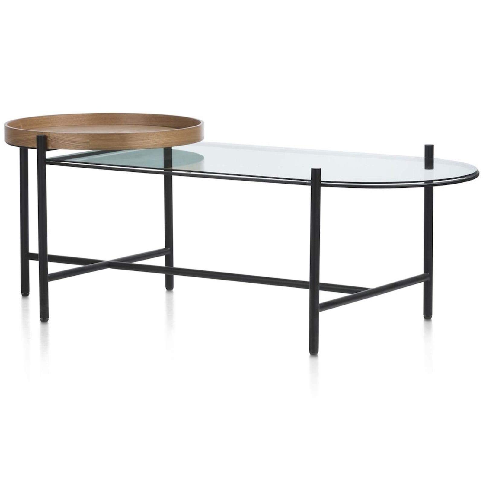 LEVI TABLE BASSE H45CM